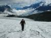 peter on glacier