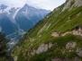 Tour du Mont Blanc 15