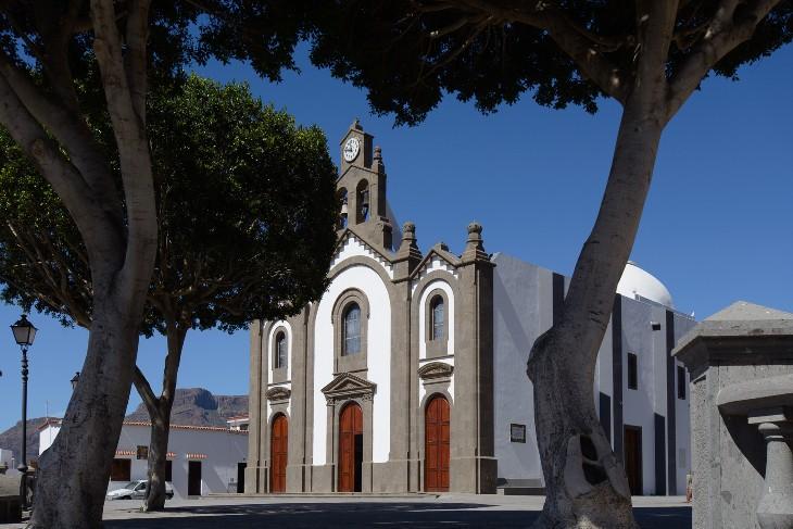 Santa Lucia Kirche
